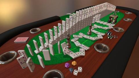 Tabletop Simulator