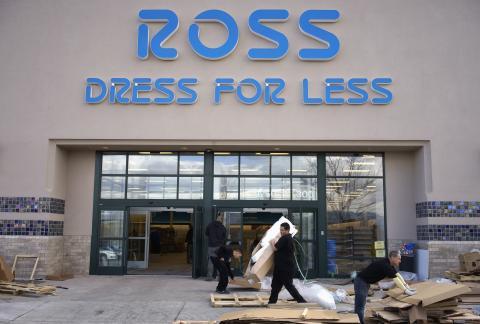Tiendas Ross
