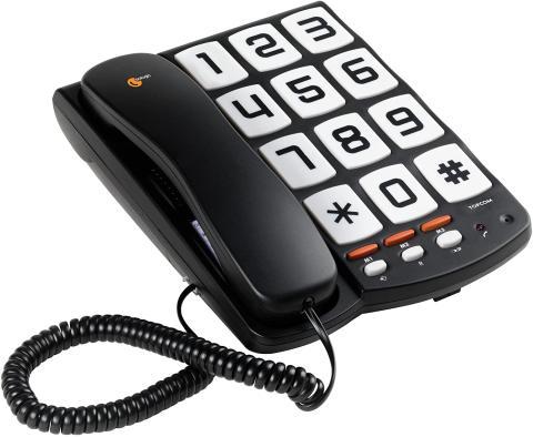 Topcom TS-6650