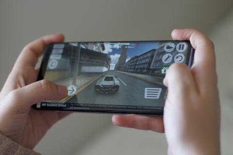 Xiaomi Mi 10: análisis