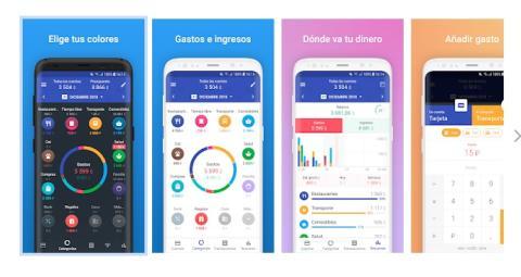 1Money App.