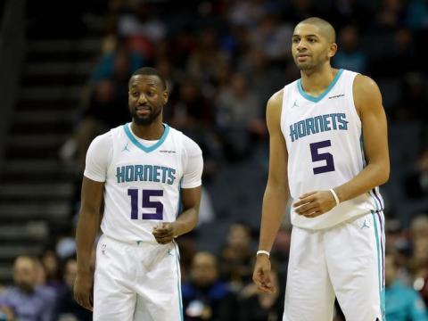 En 2010, compró los Charlotte Hornets por 175 millones de dólares...