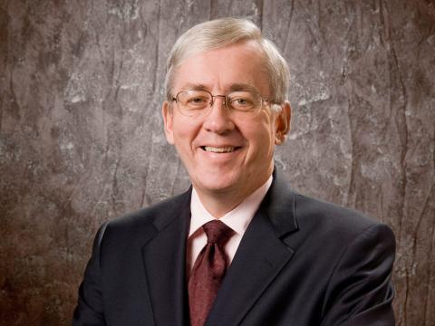 Vicepresidente del Instituto Cato.