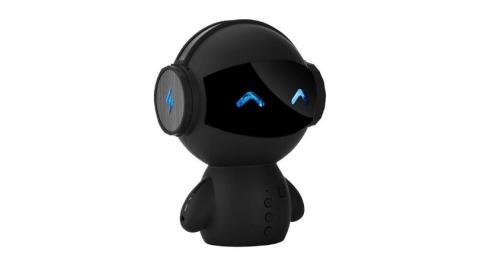 Altavoz Bluetooth con forma de robot