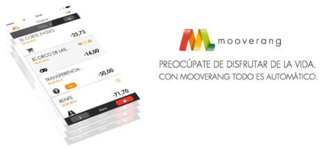 App de Mooverang.