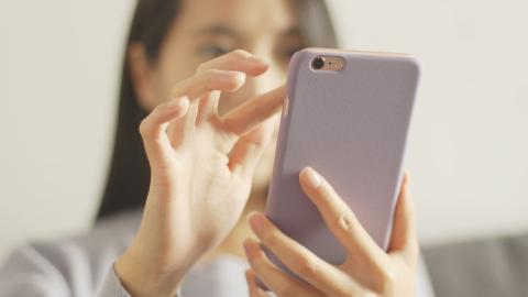 Apps para firmar documentos desde el móvil sin necesidad de imprimirlos