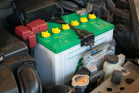 Aprende a mantener la batería en el confinamiento