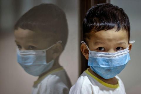 El efecto del coronavirus en los niños sigue siendo un misterio sin resolver.