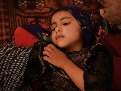 El COVID-19 también obstaculizará los esfuerzos para terminar con el matrimonio infantil.