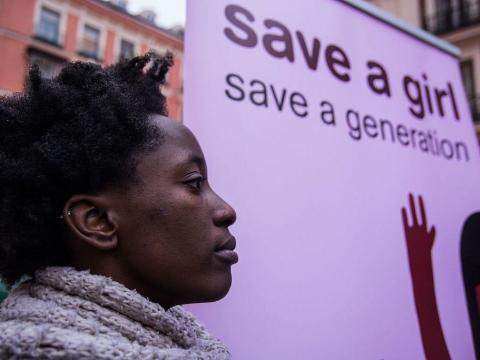 Se estima que 200 millones de mujeres vivas hoy ya se han sometido a la mutilación genital femenina.