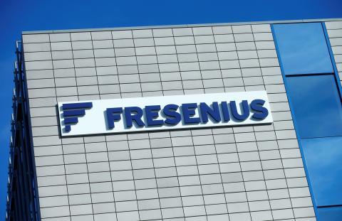 Fresenius.