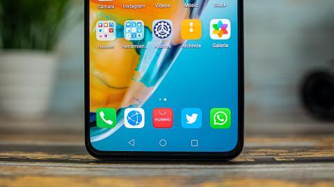 Huawei P40, análisis y opinión