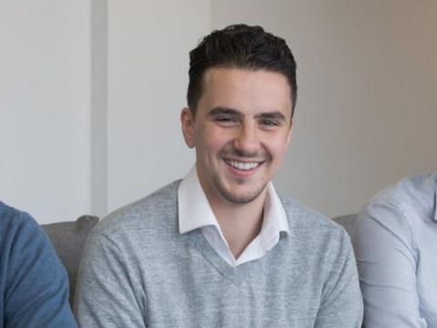 Husayn Kassai, CEO de Onfido.