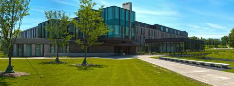 Ivey Business School