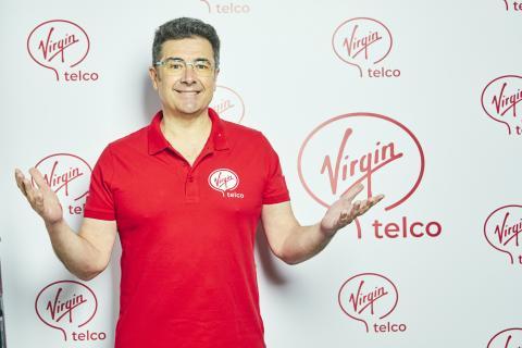 Jose Miguel García, CEO de Euskaltel