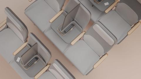 Mamparas de FactoryDesign.