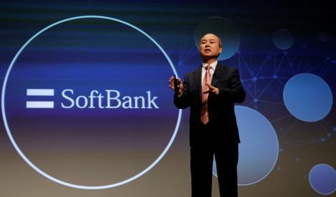 Masayoshi Son, fundador y propietario de SoftBank