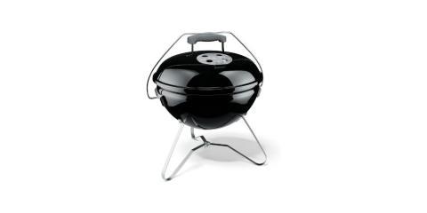 Mejor barbacoa de mesa de carbón
