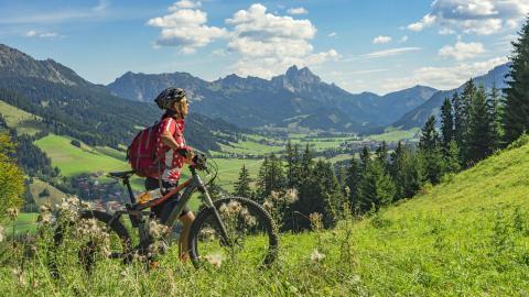 Las mejores bicicletas de montaña baratas de 2020 que puedes comprar