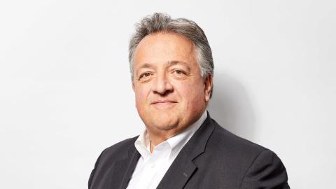 Noubar Afeyan, CEO de Flagship Pioneering.