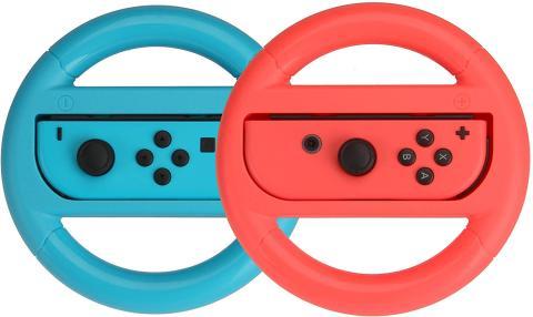 Pack de volantes Amazon Basics para Nintendo Switch