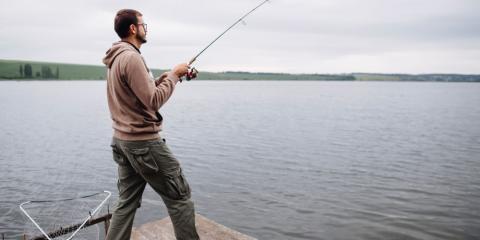 Pesca de corrido