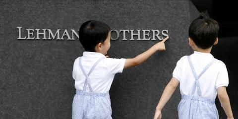 La recuperación  económica tras la crisis de Lehman Brothers
