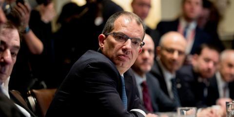 Stephane Bancel, CEO de Moderna.