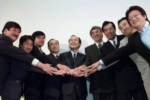 """""""Si ves cómo está organizado SoftBank, son un grupo de mercenarios vagamente coordinados"""""""