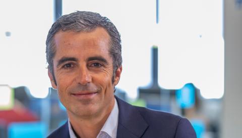 Vicente Mollá, director general de CHEP España