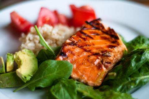 Vitamin D could play a role in fighting the coronavirus. Here's how to get more in your diet.