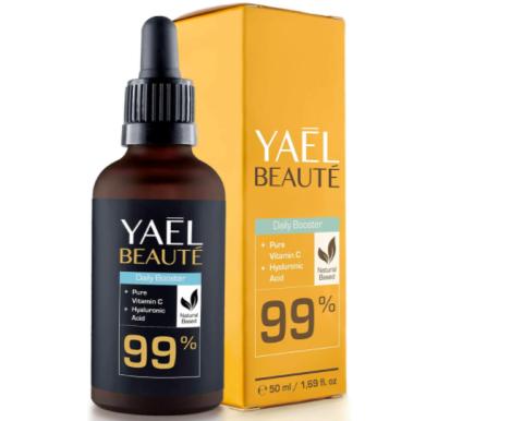 Yael Beauté, ácido hialurónico.