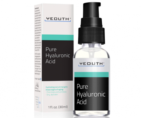 YEOUTH, ácido hialurónico.