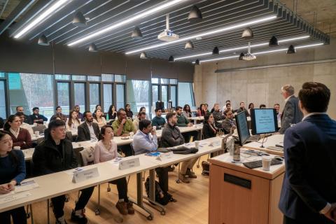 York University: Schulich School of Business