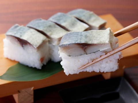 You might be eating sushi the wrong way.