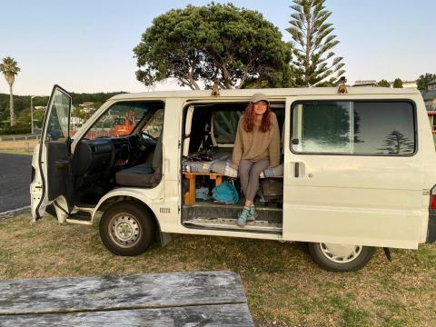 There are a few important things you may want to know before heading out in a camper van.