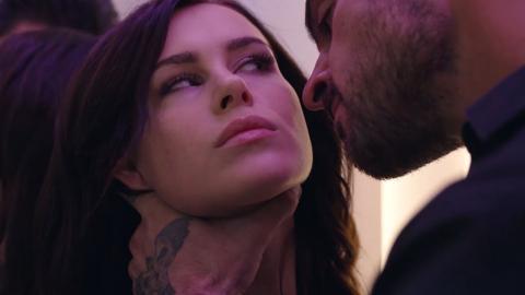 365 días, el thriller erótico de Netflix