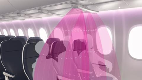 AirShield, la solución desarrollada por Teague.