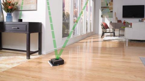 Amazon España oferta: robot friegasuelos de iRobot por 189 euros