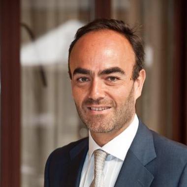 Antonio Núñez, senior partner en Parangon Partners