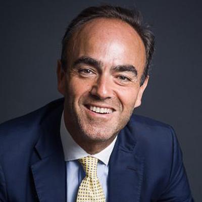 Antonio Núñez, socio senior de Parangon Partners y experto en liderazgo para alta dirección.