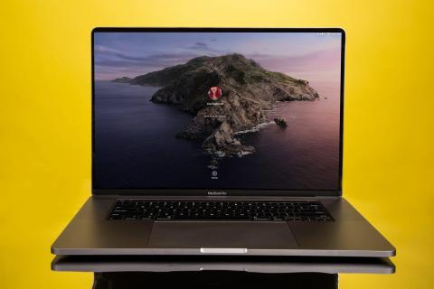 Apple's big move away from Intel for Mac computers