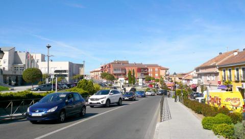 Arroyomolinos (Madrid)