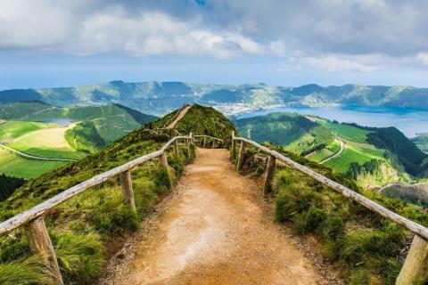 Azores (Portugal)