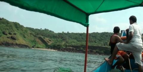 Islas Murciélago