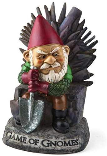 Bigmouth Game of Gnomes