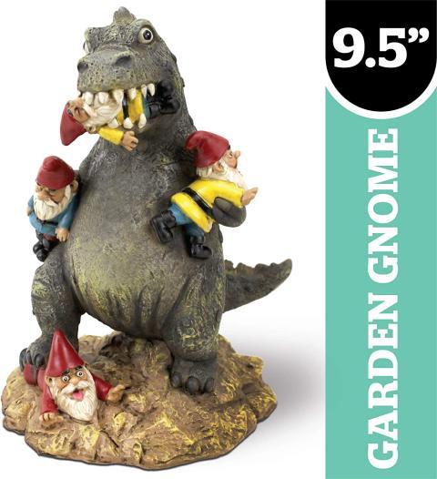 Bigmouth Gnome Masacre
