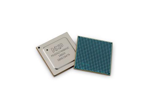Chip de NXP