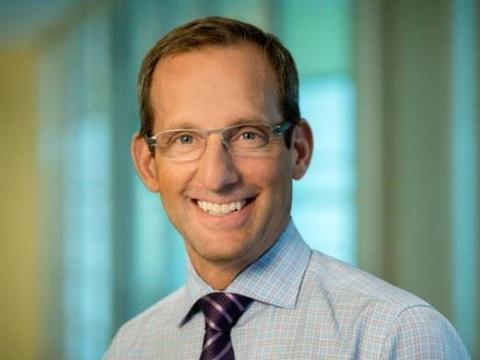 Christopher Morabito, director de investigación en Takeda.