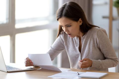 Cómo pagar menos impuestos por vender la casa